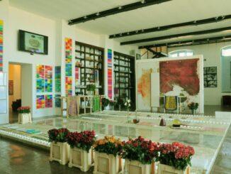 Museo archivio/laboratorio per le arti contemporanee Hermann Nitsch