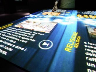 MAV - Museo Archeologico Virtuale