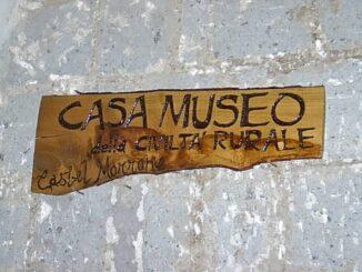 Casa museo laboratorio della civiltà rurale