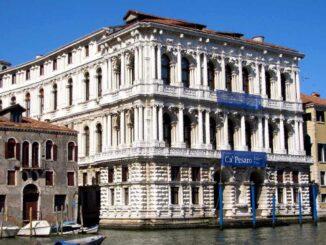 Museo d'arte orientale, Venezia