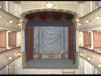 Teatro Pallavicino