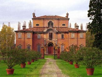"""Museo della civiltà contadina """"Villa Sorra"""""""