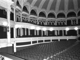 Teatro nuovo di Ferrara