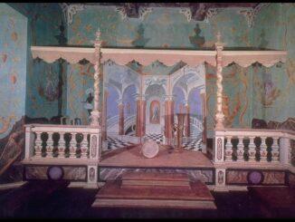 Teatro del Castello di Vigoleno