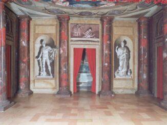 Teatrino di Villa Petitot