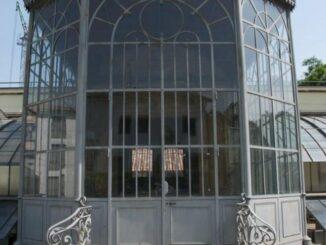 Teatro di Villa Raggio
