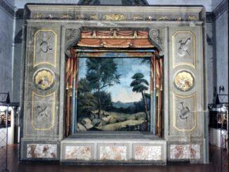 Teatrino del Conservatorio del Baraccano
