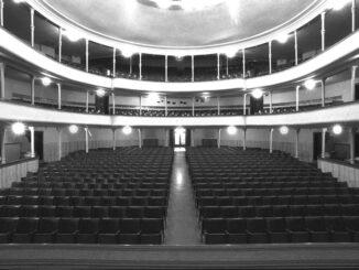 Teatro Giuseppe Verdi di Ferrara