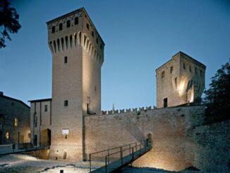Museo e Centro di documentazione del Castello
