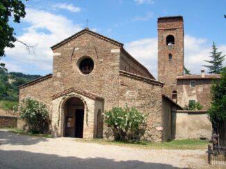 Museo della Pieve del Tho'
