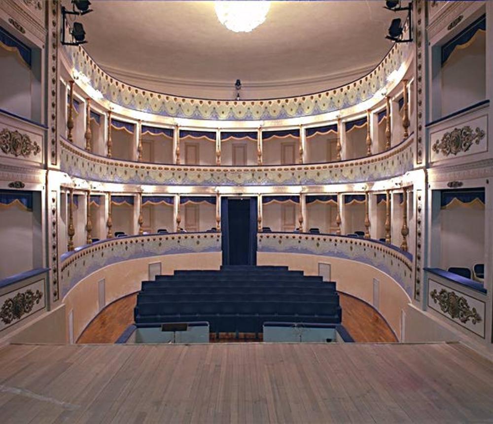 Teatro comunale di Cesenatico