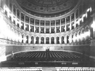 Teatro Amintore Galli (Ex Vittorio Emanuele II), Rimini
