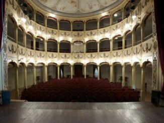 Teatro comunale di Santa Franca (già dei Filodrammatici)