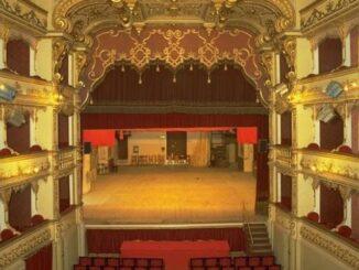 Teatro Girolamo Magnani
