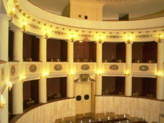 Teatro Maria Pedrini