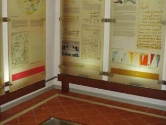 """Museo """"Leonardo da Vinci e la Romagna"""""""