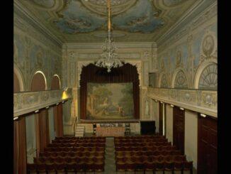 Teatro del Convitto nazionale Maria Luigia