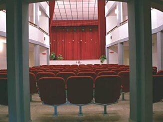 Teatro Francesco Rosaspina
