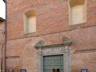 Museo civico - diocesano ex Chiesa di Santa Maria dei Servi