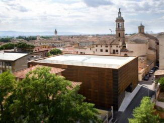 Centro italiano d'arte contemporanea (CIAC)