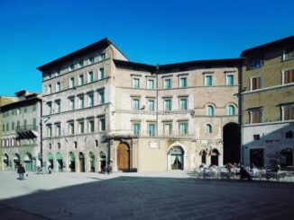 Palazzo Baldeschi al Corso