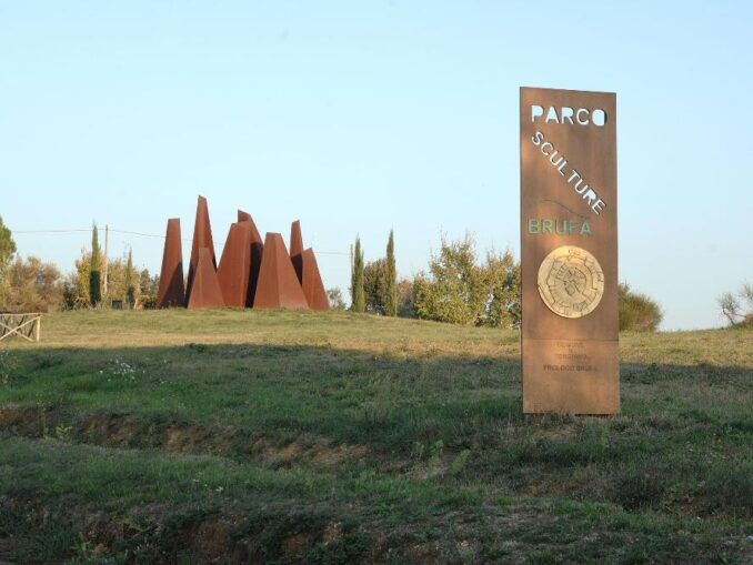 Parco di cculture di Brufa