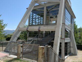 Museo delle miniere di Morgnano