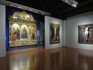 """Museo d'arte moderna e contemporanea """"Aurelio De Felice"""" - CAOS (Centro Arti Opificio Siri)"""