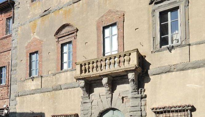 """Museo di storia naturale e del territorio """"A.Verri"""" - Palazzo della Corgna"""