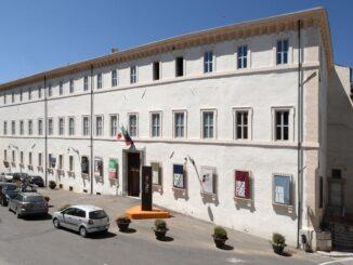 Palazzo Collicola arti visive - Museo Carandente