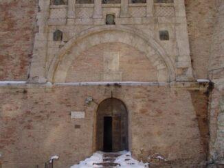 Museo della Rocca Paolina