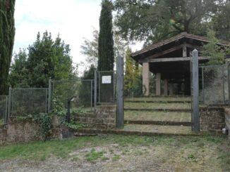 Catacomba di Villa San Faustino