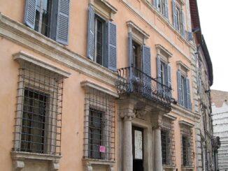Casa-Museo di Palazzo Sorbello