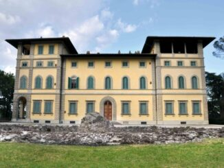"""Villa Franchetti """"La Montesca"""""""