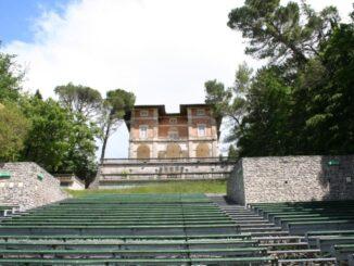 "Villa Franchetti O ""Villalago"""