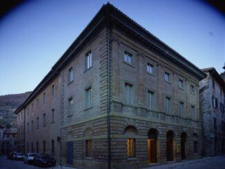 Teatro comunale di Gubbio