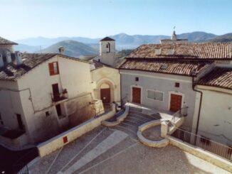 Teatro comunale di Monteleone di Spoleto