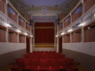 Teatro Cesare Caporali