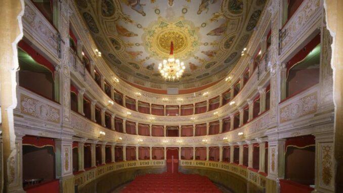 Teatro Caio Melisso