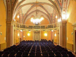 Teatro la Sapienza