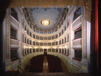 Teatro sociale di Foce (Amelia)