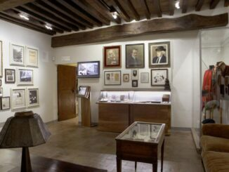 "Museo Casa natale ""A.Toscanini"""