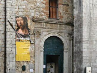 """Museo civico archeologico e Pinacoteca """"Edilberto Rosa"""""""