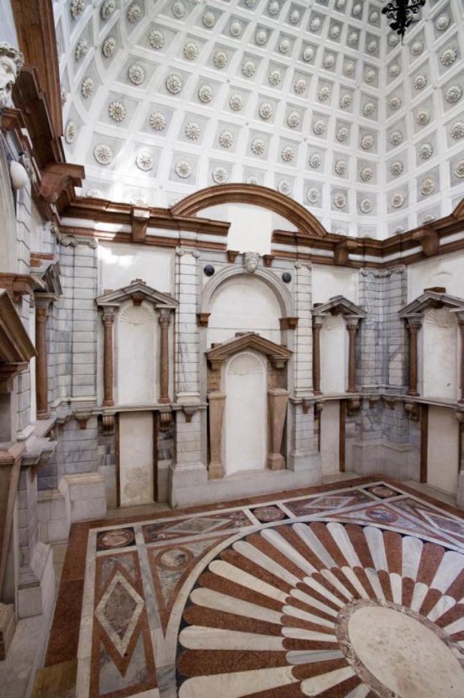 Museo di Palazzo Grimani, Venezia