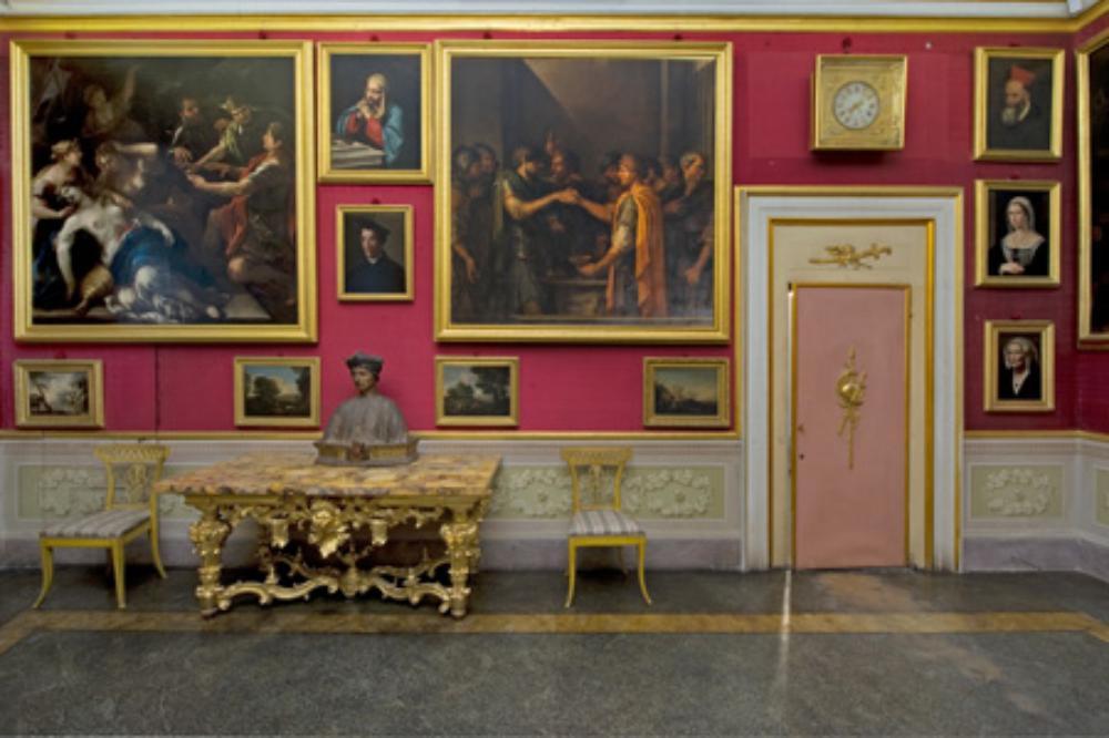 Museo di Casa Martelli, Firenze