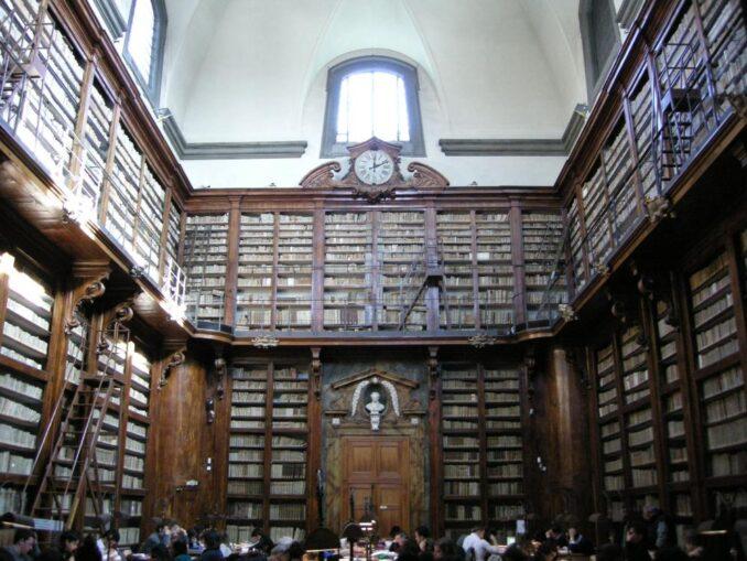 Biblioteca Marucelliana
