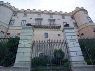 Museo Castello ducale di Corigliano Calabro