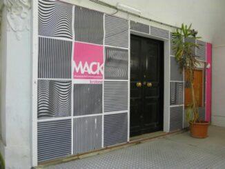 MACK - Museo Arte Contemporanea Crotone