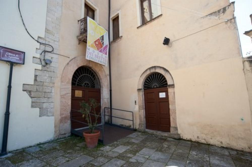 Museo dei Brettii e degli Enotri, Cosenza