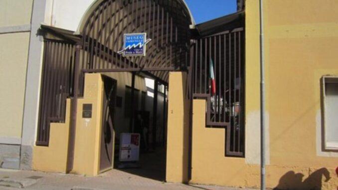 Museo comunale di Praia a Mare